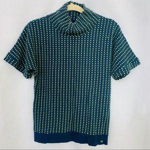 Skunkfunk Shirt Sleeve Top Medium